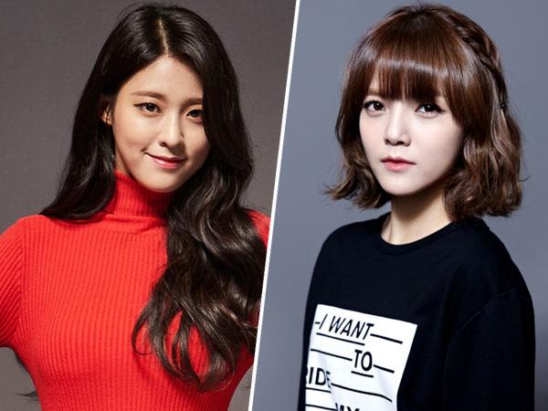 Pegetahuan Tentang Sejarah Dianggap Kurang, Seolhyun dan Jimin AOA Dikritik Netizen