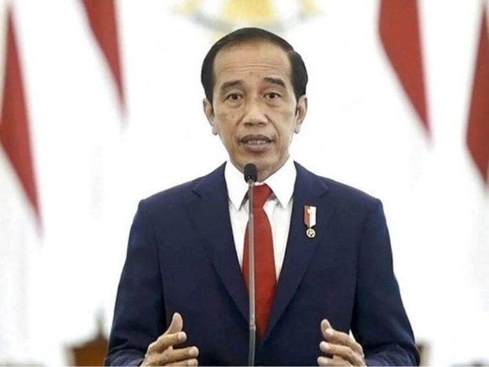 Simak, 4 Pernyataan Penting Pidato Presiden Jokowi dalam Sidang Umum PBB ke-76