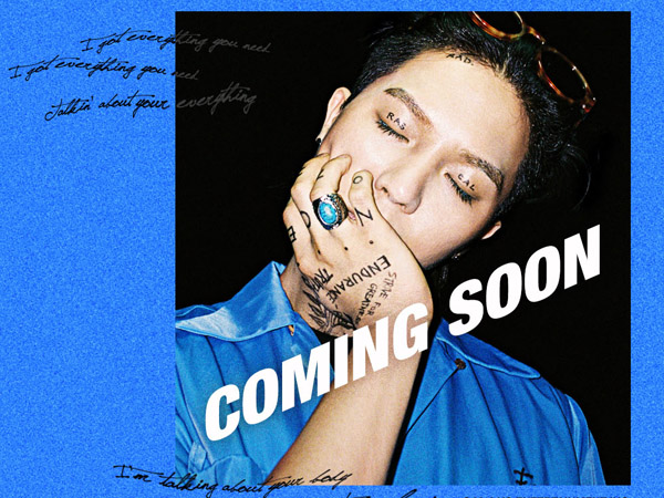 Usai Bobby iKON, YG Entertainment Kini Rilis Teaser 'Coming Soon' Mino WINNER!