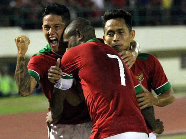Menang Telak 3-0, Sang Garuda Berhasil Taklukan Harimau Malaysia
