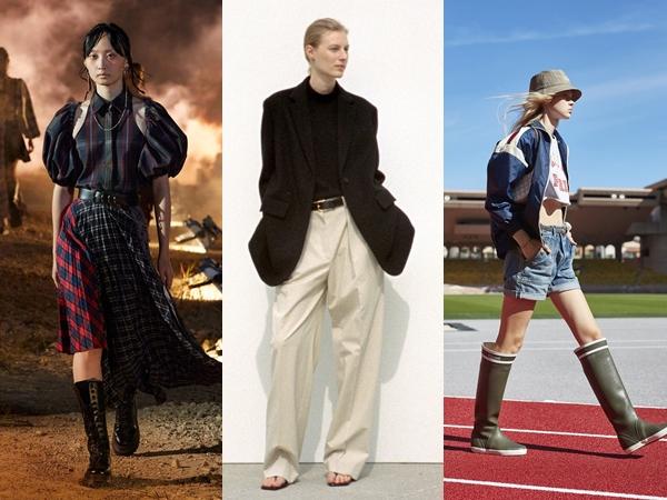 9 Gaya Fashion yang Jadi Tren di Tahun 2021