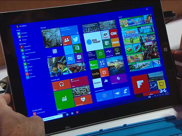 Microsoft Umumkan Harga Resmi Windows 10