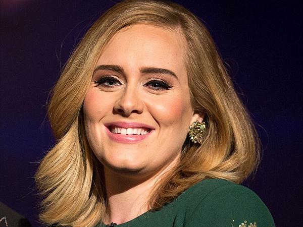 Adele Makin Kurus hingga Sulit Dikenali, Fans Khawatir