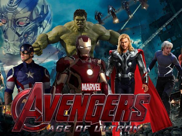 Tiga Aktor Utama 'The Avengers: Age of Ultron' akan Kunjungi Korea untuk Promosi Perdana