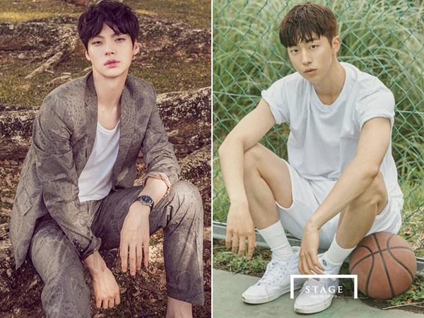 Bukan Ahn Jae Hyun, Ternyata Aktor Muda Ini yang Awalnya Akan Gabung 'New Journey to the West'