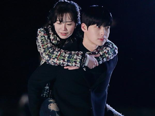 Ahn Jae Hyun Kembali Pamer Foto Kencan dengan Goo Hye Sun