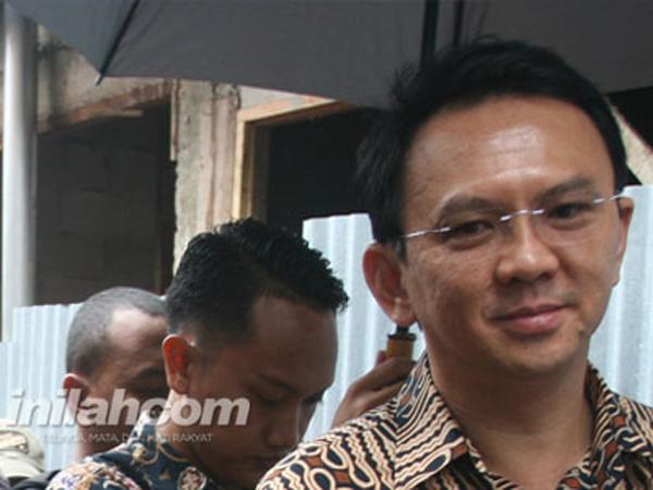 Ini Alasan Kenapa Jakarta Masih Kena Banjir Menurut Gubernuk Ahok