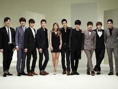 Duh, Ailee Dihilangkan dari Poster Iklan yang Dibintanginya Bersama Super Junior!