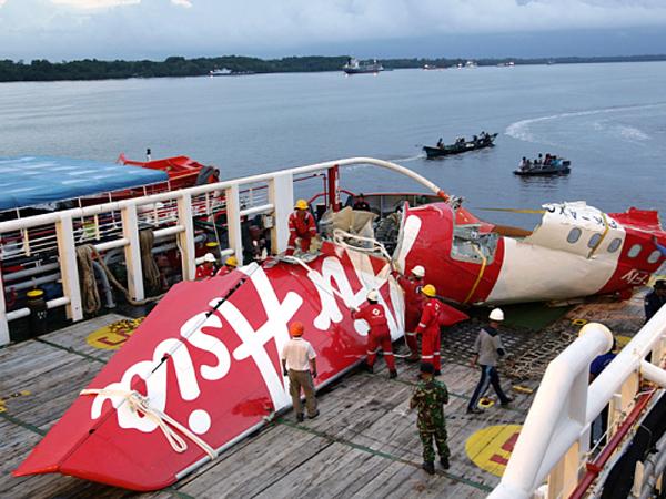 Setahun Penyelidikan, Ini Penyebab Jatuhnya AirAsia QZ8510