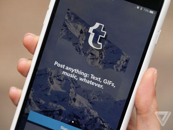 Ternyata Ini Alasan di Balik Menghilangnya Aplikasi Tumblr di App Store Apple