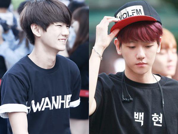 Tak Hanya Wajah, Member Grup Rookie Ini Juga Bersuara Mirip Baekhyun EXO?