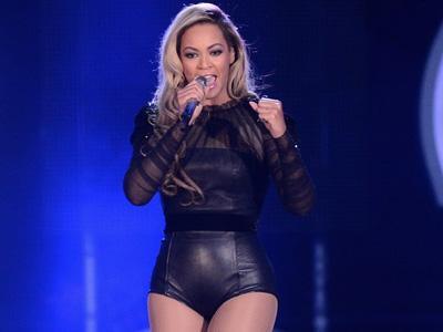 Album Kejutan Beyonce Jadi yang Paling Cepat Terjual di iTunes Tahun 2013!