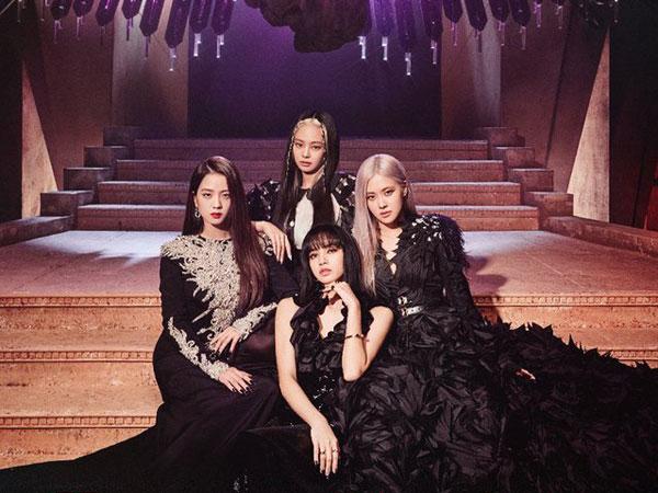 Lagu Baru BLACKPINK 'How You Like That' Catat Rekor Baru di Chart Melon hingga iTunes