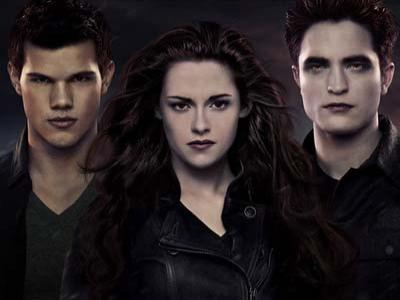 Breaking Dawn Part 2 Dominasi Teen Choice Awards