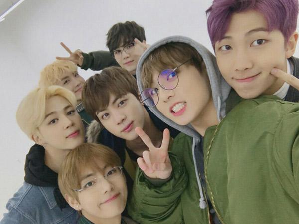 Tambah 5 Kota Tujuan Tur Konser, BTS Siap Sambangi Jakarta April Mendatang