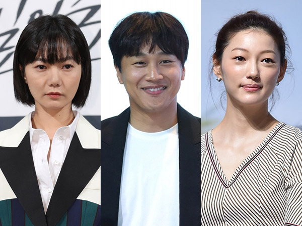 'The Greatest Divorce', Drama Rom-Com Terbaru Cha Tae Hyun, Bae Doona, dan Lee El