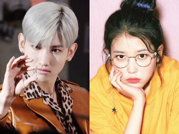 Changmin TVXQ dan IU Rayakan Hari Anak dengan Donasi