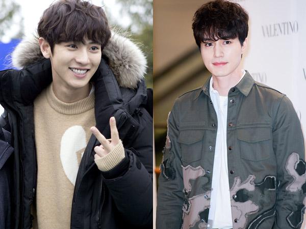 Reunian 'Roommate', Chanyeol EXO Bakal Hadir di Acara 'V App' Lee Dong Wook!