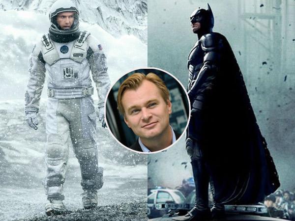 Jadi Sutradara Bergaji Termahal, Intip Lagi Deretan Film Keren Christopher Nolan
