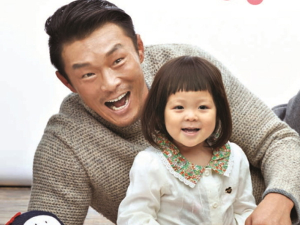 Wah, Chu Sarang dan Sang Ayah Syuting Iklan Berskala Internasional dari Marvel Comics!