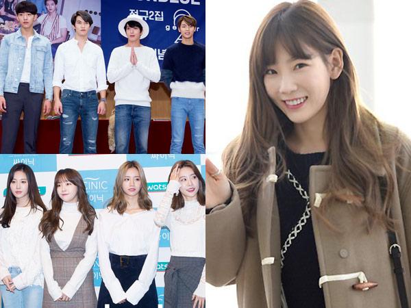 Tengah Persiapan, Grup Band Hingga Penyanyi Solo K-Pop Ini Pastikan Segera Comeback!