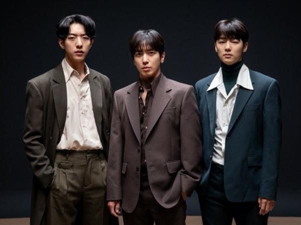 Kompak Comeback Akting, Ini 3 Drama Korea Anggota CNBLUE di Tahun 2021