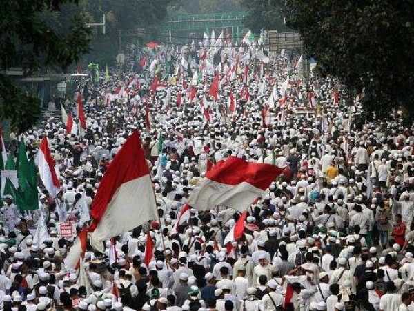 Isu Aksi Parade Massa 19 November Muncul, Banyak Pihak Ternama yang Bantah Keikut Sertaan