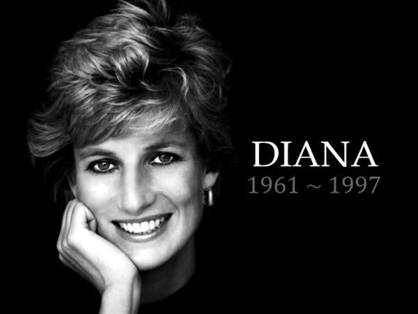 Sederet Ucapan Haru Iringi Peringatan 19 Tahun Kematian Putri Diana Dari Inggris