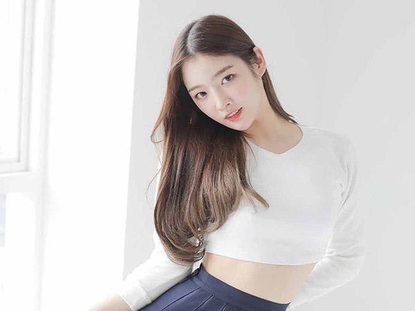 Lewat Tulisan Tangan, Eunjin DIA Umumkan Dirinya Hengkang dari Grup