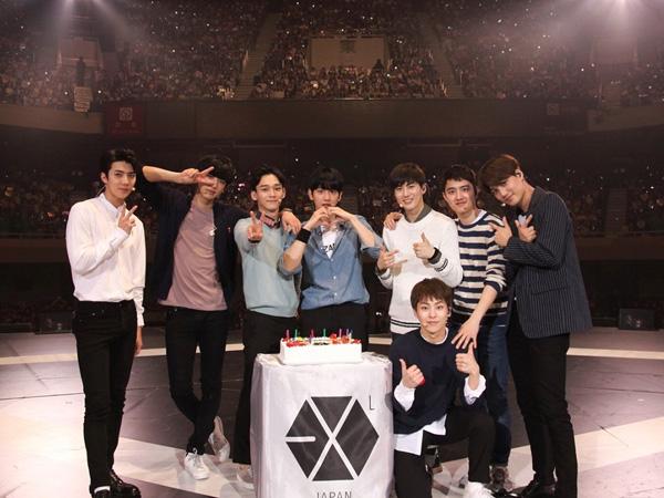 Jelang Comeback, EXO Goda Fans dengan Perilisan Teaser Misterius!