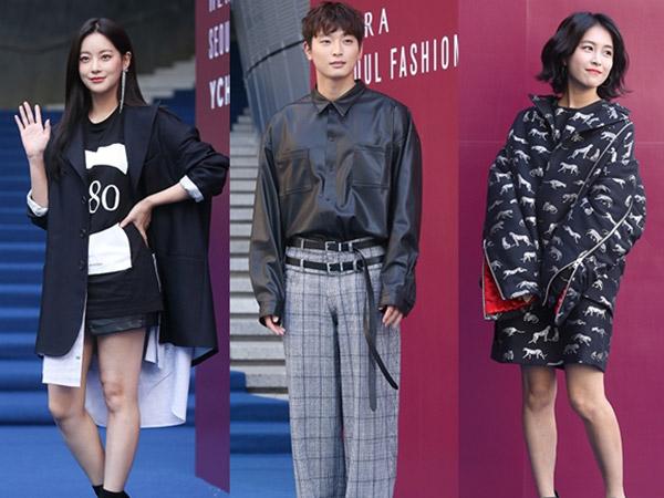 Fashion Item yang Harus Kamu Punya Untuk Tiru Gaya Musim Gugur Seleb Korea
