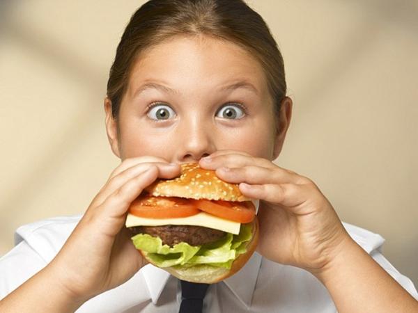 Nilai Pelajaran Buruk? Mungkin Fast Food Penyebabnya