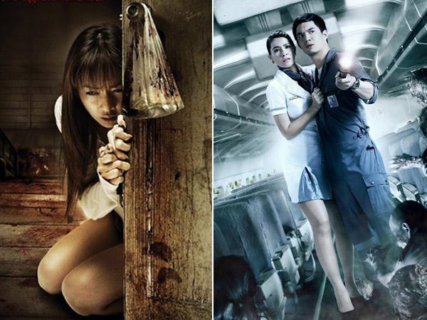 Tonton Lagi 13 Film Horror Thailand Paling Hits untuk 'Pemanasan' Halloween Nanti (Part 1)