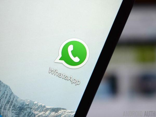 WhatsApp Mulai Luncurkan Fitur Group Call untuk Pengguna Android
