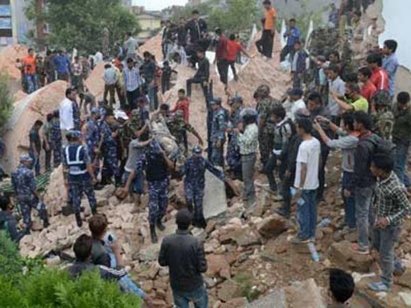 Gempa Terdahsyat Selama 81 Tahun Terjadi di Nepal, Tewaskan Ribuan Orang