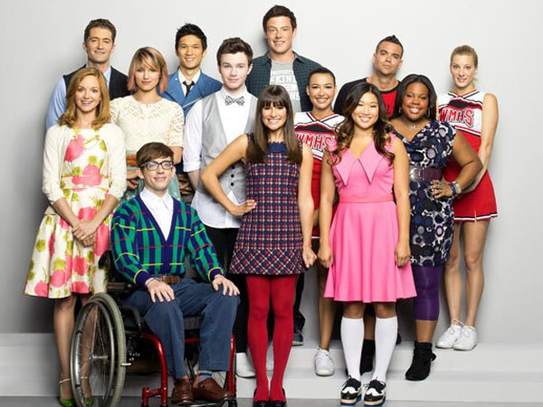 Duh, Serial Televisi Glee Akan Segera Berakhir?