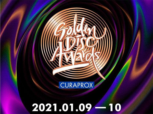 35th Golden Disc Awards Umumkan Tanggal dan Kriteria Penilaian Penghargaan