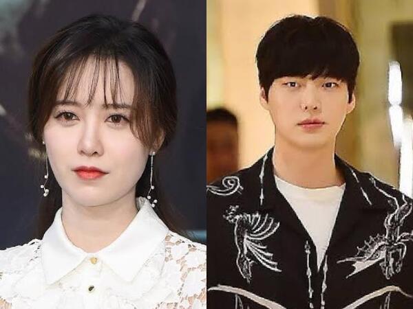 Begini Reaksi Netizen Saat Goo Hye Sun Minta Kesalahan Ahn Jae Hyun Dimaafkan