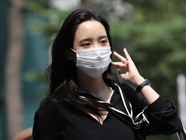 Temui Jaksa, Han Seo Hee Benarkan Ancaman Yang Hyun Suk Soal Kasus Narkoba