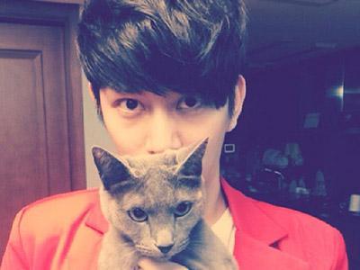 Yuk, Intip Hobi Terbaru Heechul 'Super Junior'!