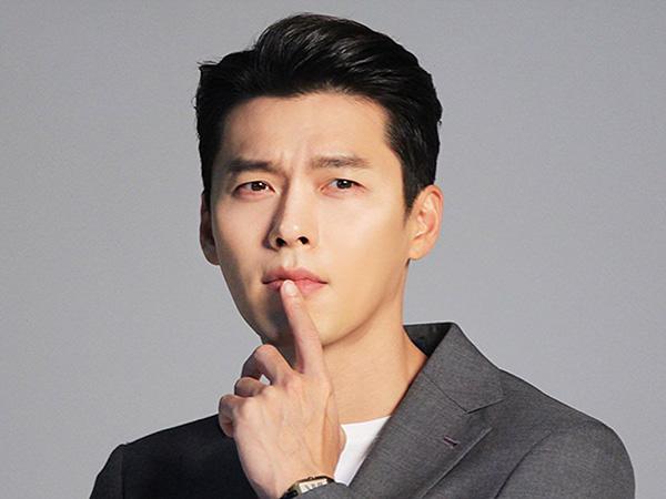 Waduh, Hyun Bin Justru Dianggap Tidak Tampan di Korea Utara