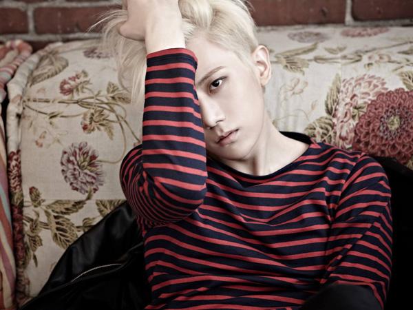 Apa Alasan Lagu Debut Solo Hyunseung B2ST Dianggap Tak Layak Siar oleh SBS?