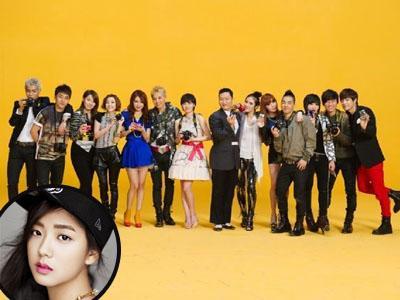 Inikah Salah Satu Calon Member Girlband Baru YG Entertainment?