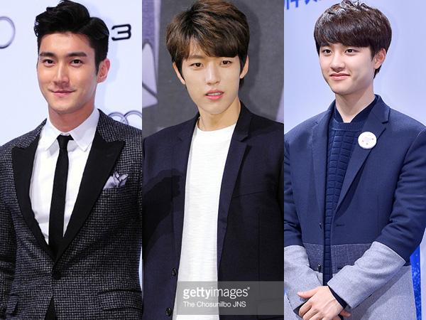 Siapa Idol-Aktor yang Berhasil Paling Banyak Curi Perhatian Pemirsa Dalam Proyek Terbarunya?