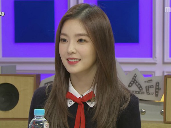 Terlalu Diam, Sikap Irene Red Velvet di 'Radio Star' Banjir Kritikan Netizen