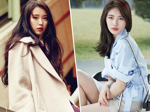 Tak Pandang Usia, Ini Sederet Seleb Wanita Korea yang Punya Pacar Jauh Lebih Tua