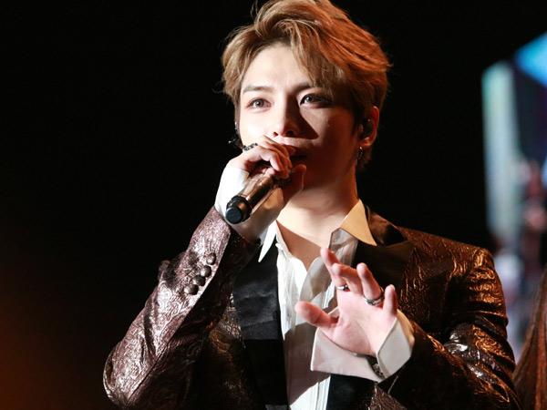 Ups, Ternyata Ini 'Penyebab' Insiden Pingsan Jaejoong JYJ Di Panggung Konser Taiwan