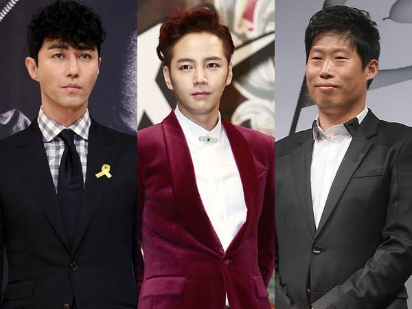 Jang Geun Suk Siap Tampil Dalam Variety Show Bareng Cha Seung Won dan Yoo Hae Jin