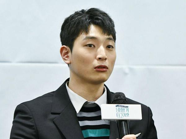 Jeong Jinwoon Akhirnya Angkat Bicara Soal Isu Terlibat Chat Mesum Jung Joon Young