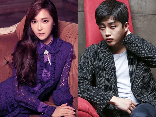 Jessica Jung dan Kim Min Suk 'Descendants of the Sun' akan Jadi Tamu 'Radio Star' Selanjutnya!